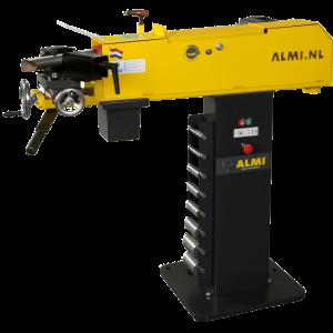 Almi AL100U-02 putkenhiomakone putkille 20 - 76.1mm.